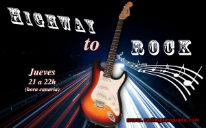 Highway to Rock JC 2